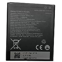 新品ASUSノートパソコンバッテーASUS C11P1704交換用のバッテリー 電池互換15.4Wh 3.85V