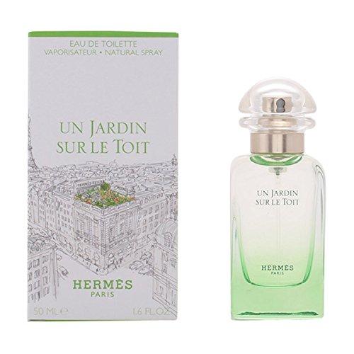 Hermès Un Jardin Sur Le Toit Eau de Toilette 50ml