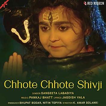 Chhote Chhote Shivji