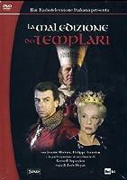 La Maledizione Dei Templari (3 Dvd) [Italian Edition]