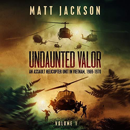 Undaunted Valor Titelbild