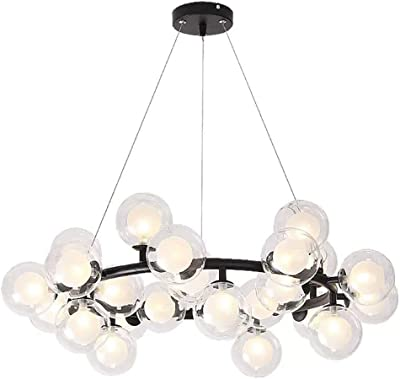 Beautiful Hanging Ball Chandelier 25 Best Ideas About Bubble
