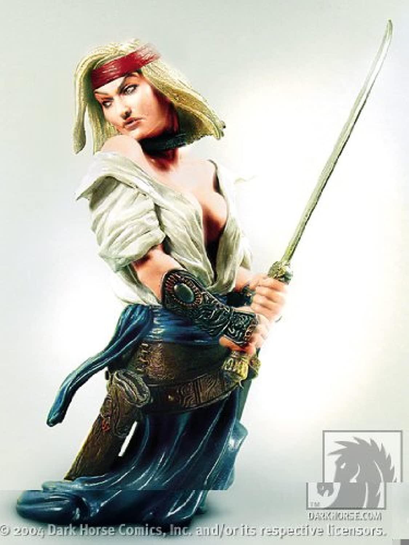 Dark Horse Comics - Conan autobuste Valeria 18 cm