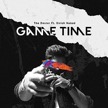 GAME TIME (feat. Girish Nakod)