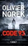 Code 93 - Format Kindle - 7,99 €
