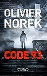 Code 93 par Norek