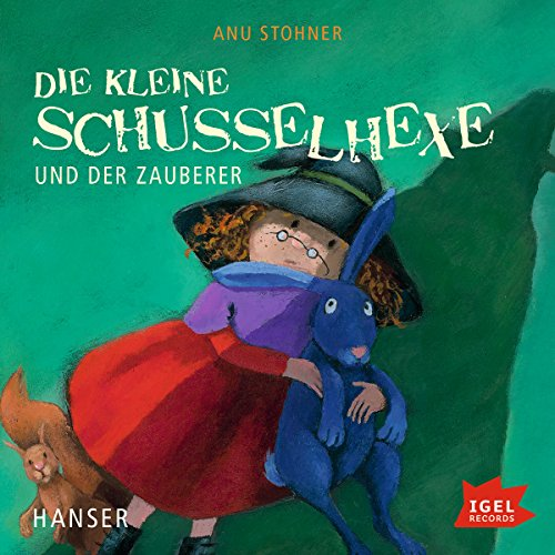 Die kleine Schusselhexe und der Zauberer     Die kleine Schusselhexe 1              By:                                                                                                                                 Anu Stohner                               Narrated by:                                                                                                                                 Friedhelm Ptok                      Length: 1 hr and 16 mins     Not rated yet     Overall 0.0