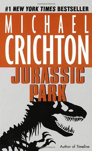 Jurassic Park: A Novelの詳細を見る