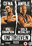 WWE - Unforgiven 2005 [UK Import]