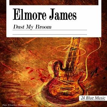 Elmore James: Dust My Broom