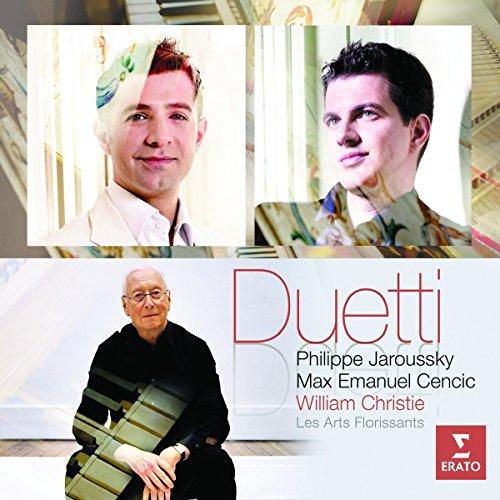 Duetti Da Camara (Philippe Joroussky)