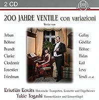200 Jahre Ventile con variazioni by Krisztian Kovats (2015-05-03)