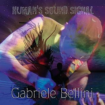 Human's Sound Signal