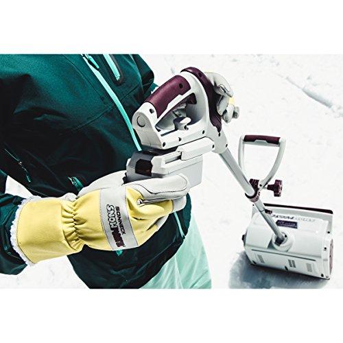 Sonneck Snowmaster Akku-Schneefräse, EA330V1 - 10