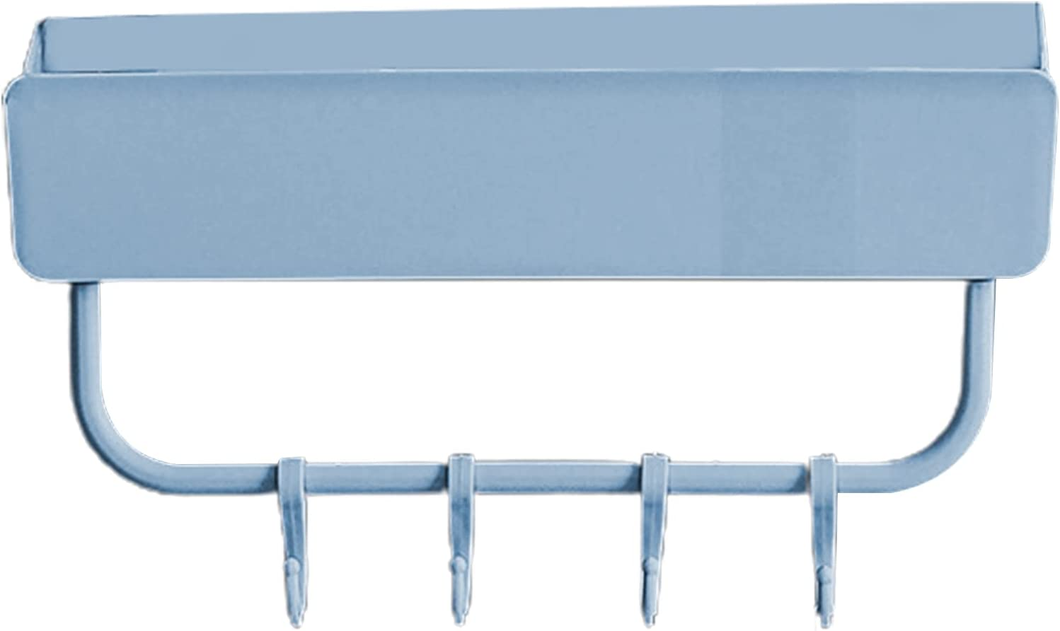 lucare Storage Organizer Selling rankings Wall Mounted S Bathroom Multifunctional Baltimore Mall