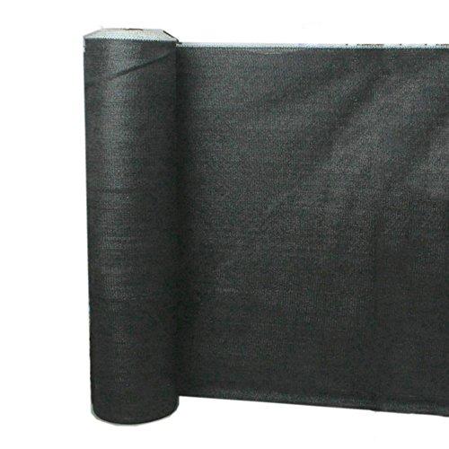 HUO Pare-Soleil Maille 2 * 100m UV Protection Contre Le Vent Pergola Auvent Auvent Débris Échafaudage (Couleur : 6-pin, Taille : 2 * 100m)