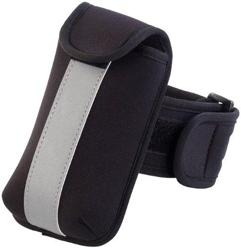 simvalley MOBILE Zubehör zu Baustellen-Smartphone: Neopren-Tasche für Outdoor-Handys SPT-800, XT-680 und XT-820 (Handwerker-Smartphone)