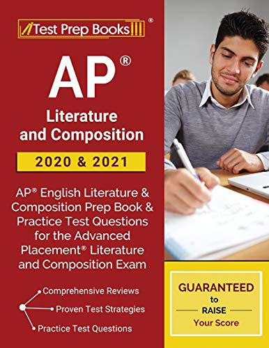 AP Literature and Composition 2020 & 2021: AP English Literature and...
