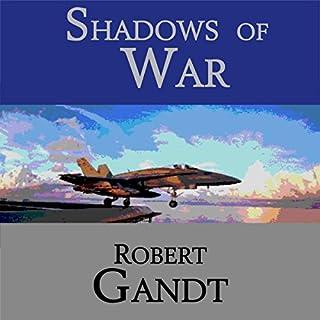 Shadows of War audiobook cover art