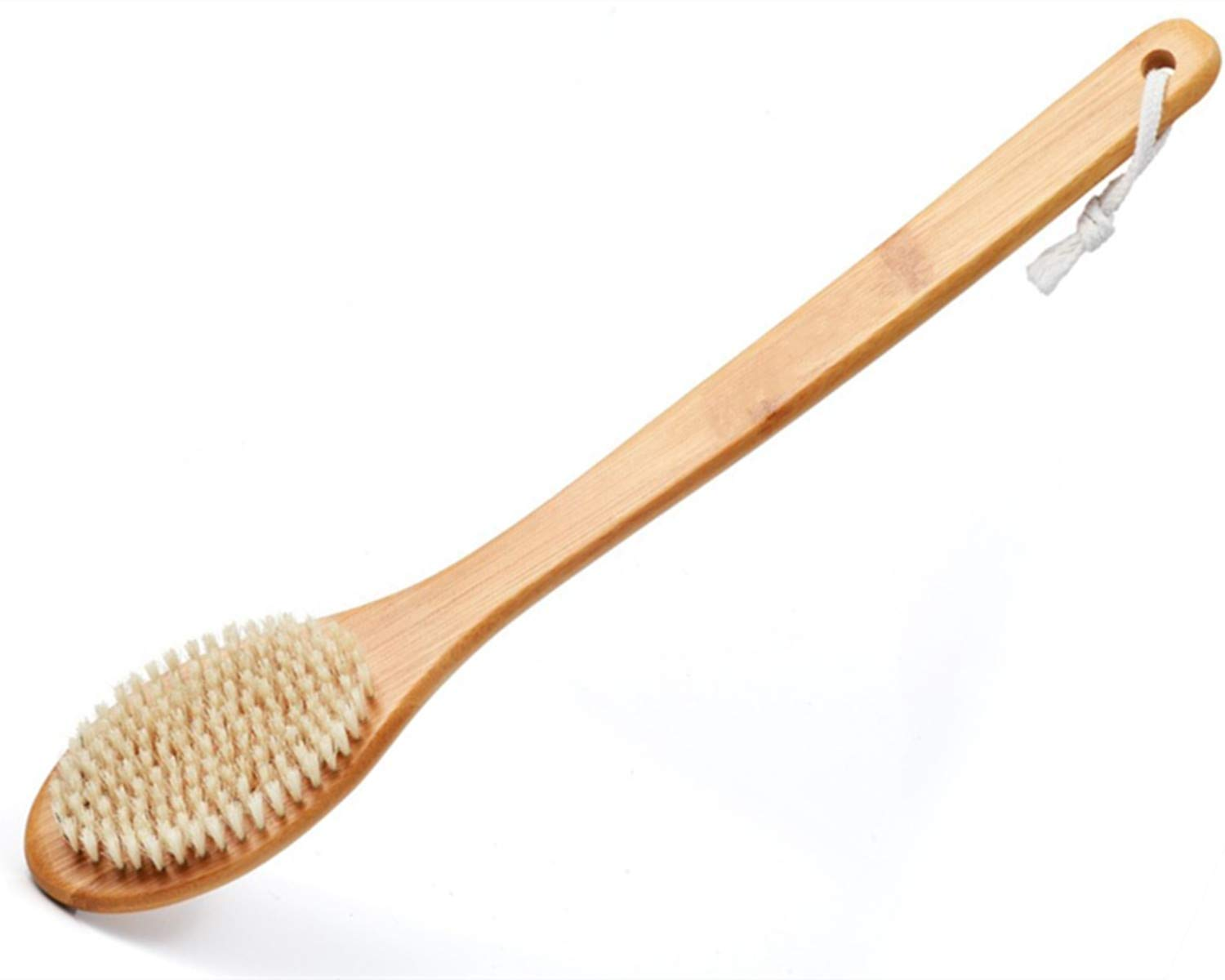 Body brush Attention brand shower online shopping has can bristles soft exfoliate