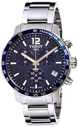 Tissot T0954171104700 T-Sport Quickster Reloj para Hombre