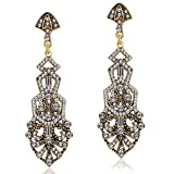 Coucoland 1920s Flapper Earrings Roaring 20s...