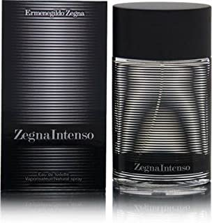 Zegna Intenso by Ermenegildo Zegna for Men 1.7 oz Eau de Toilette Spray