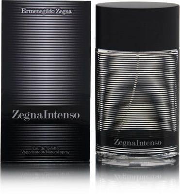 Zegna Intenso EDT 50 ml, 1er Pack (1 X 50 ml)