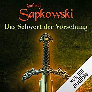 Das Schwert der Vorsehung Titelbild