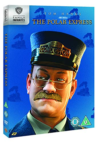 The Polar Express [DVD] [2004]