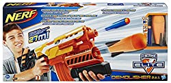 NERF N Strike Elite 2 in 1 Demolisher