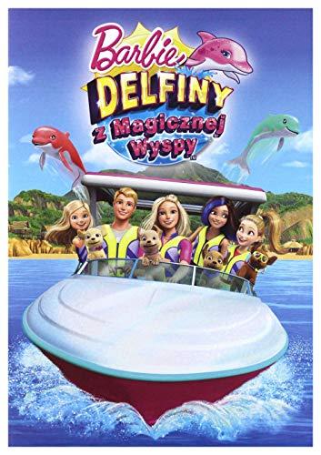 Barbie: Dolphin Magic [DVD] (Audio español)