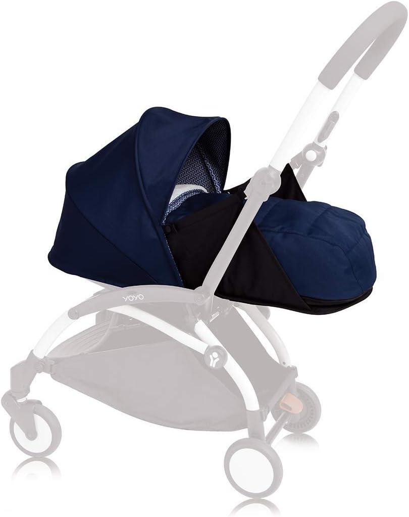 BabyZen - YOYO Newborn Color Pack - Air France Blue