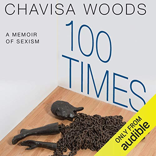 100 Times audiobook cover art
