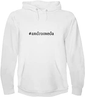 The Town Butler #Andromeda - Men's Hoodie Sweatshirt