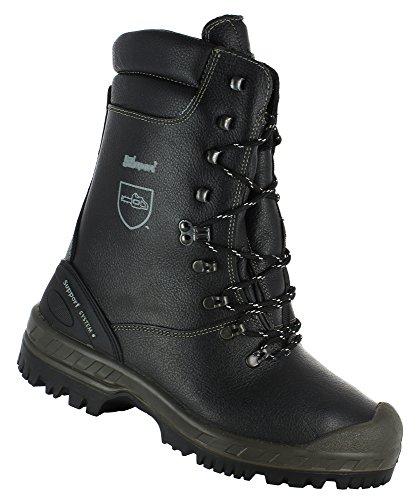 Die beste Sicherheitsschuhe für Holzfäller - Safety Shoes Today