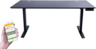 flex pro series adjustable standing desk