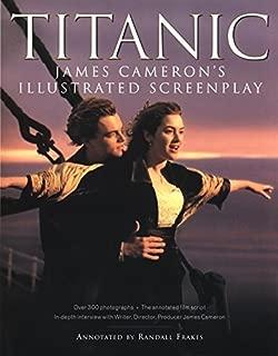 Best titanic art scene video Reviews