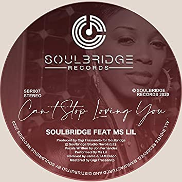 Can't Stop Loving You (Jama Classic Mix)