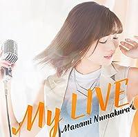 My LIVE(初回限定盤A)(Blu-ray Disc付)