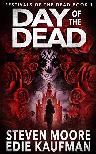 Day of the Dead: A Mig Comacho Vigilante Action Thriller (English Edition)