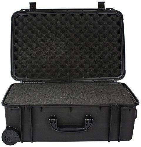 Seahorse SE920FPL,BK Protective Equipment Cases (Black)