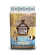 Supreme Tiny Friends Farm Russel and Gerty Supasoft Bedding 17L
