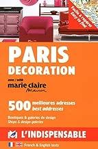 Paris décoration avec...