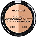 wet n wild Megaglo Contouring Palette, Caramel Toffee,...