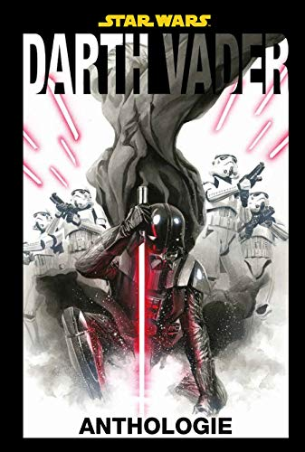 Star Wars: Darth Vader Anthologie