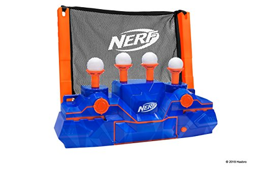 Nerf Elite Hovering Target Toy