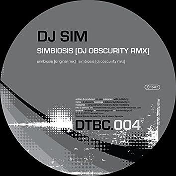 Simbiosis (DJ Obscurity Remix)