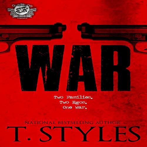 War  By  cover art