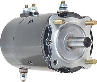 New 12V DC Winch Motor for Prestolite RAMSEY BRADEN HICKEY DESERT TULSA, PLMUR6302